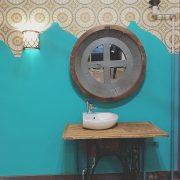 和式トイレから洋式にリノベーション,アンティークのある暮らし,空間創りのお手伝い,リノベーション1